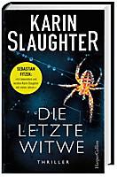 Die letzte Witwe, Karin Slaughter