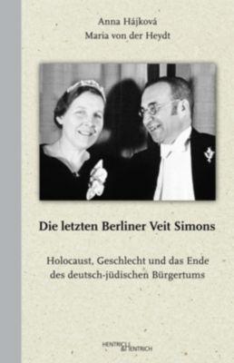 Die letzten Berliner Veit Simons