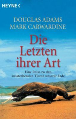 Die Letzten ihrer Art, Douglas Adams, Mark Carwardine