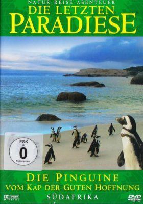Die letzten Paradiese - Die Pinguine vom Kap der guten Hoffnung, Die Letzten Paradiese