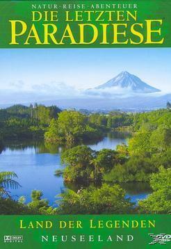 Die letzten Paradiese - Land der Legenden: Neuseeland, Die Letzten Paradiese