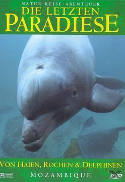 Die letzten Paradiese - Mosambique: Von Haien, Rochen und Delphinen, Die Letzten Paradiese