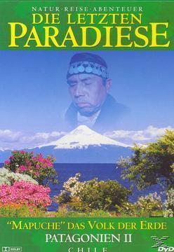 Die letzten Paradiese - Patagonien 2 - Chile, Diverse Interpreten