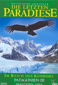 Die letzten Paradiese - Patagonien III, Diverse Interpreten