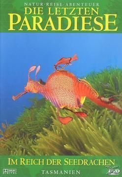 Die letzten Paradiese - Tasmanien - Im Reich der Seedrachen, Diverse Interpreten