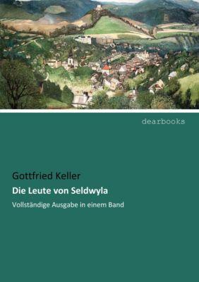 Die Leute von Seldwyla - Gottfried Keller pdf epub