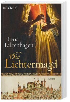 Die Lichtermagd, Lena Falkenhagen