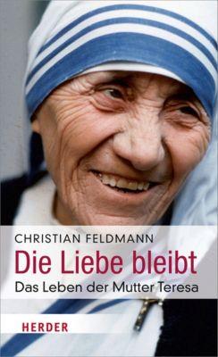 Die Liebe bleibt, Christian Feldmann