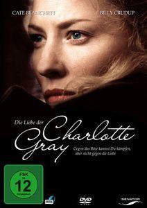 Die Liebe der Charlotte Gray, Sebastian Faulks