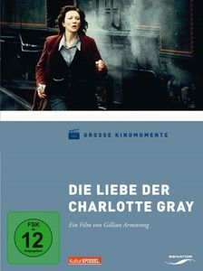 Die Liebe der Charlotte Gray - Große Kinomomente, Sebastian Faulks
