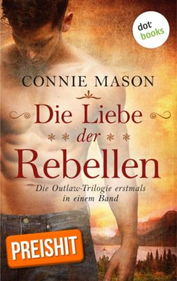 Die Liebe der Rebellen, Connie Mason