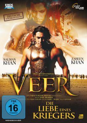 Die Liebe eines Kriegers - Veer, Salman Khan