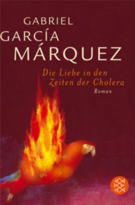 Die Liebe in den Zeiten der Cholera, Gabriel García Márquez