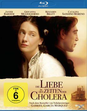 Die Liebe in den Zeiten der Cholera, Ronald Harwood