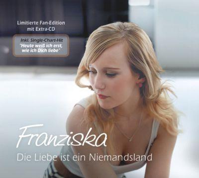 Die Liebe ist ein Niemandsland (limitierte Fan Edition), Franziska