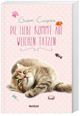 Die Liebe kommt auf weichen Tatzen, Gwen Cooper