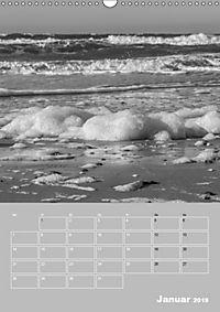 Die Liebe zur See (Wandkalender 2019 DIN A3 hoch) - Produktdetailbild 1