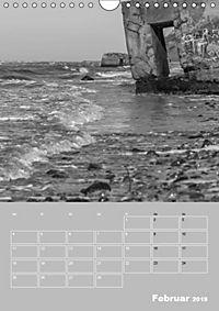 Die Liebe zur See (Wandkalender 2019 DIN A4 hoch) - Produktdetailbild 2
