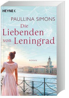 Die Liebenden von Leningrad, Paullina Simons