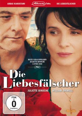 Die Liebesfälscher, Abbas Kiarostami