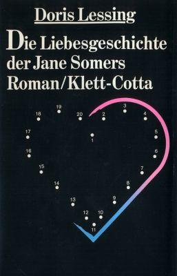 Die Liebesgeschichte der Jane Somers, Doris Lessing