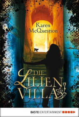 Die Lilienvilla, Karen McQuestion
