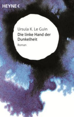 Die linke Hand der Dunkelheit, Ursula K. Le Guin
