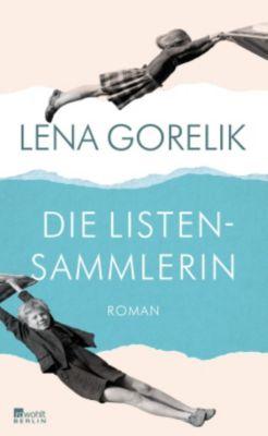 Die Listensammlerin, Lena Gorelik