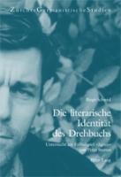 Die literarische Identität des Drehbuchs, Birgit Schmid