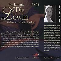 Die Löwin, 6 Audio-CDs - Produktdetailbild 1