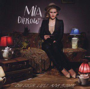 Die Logik Liegt Am Boden, Mia Diekow