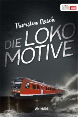 Die Lokomotive, Thorsten Nesch