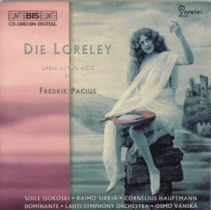 Die Loreley, Osmo Vänskä
