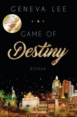 Die Love-Vegas-Saga: Game of Destiny, Geneva Lee