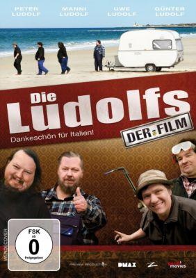 Die Ludolfs - Der Film, Die Ludolfs