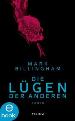 Die Lügen der Anderen, Mark Billingham