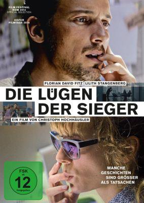 Die Lügen der Sieger, Christoph Hochhäusler, Ulrich Peltzer