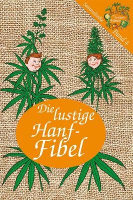 Die lustige Hanffibel - Marc Meier zu Hartum |
