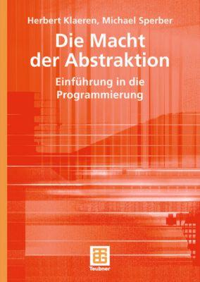 Die Macht der Abstraktion, Herbert Klaeren, Michael Sperber