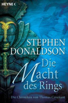 Die Macht des Rings, Stephen R. Donaldson