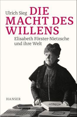 Die Macht des Willens - Ulrich Sieg |