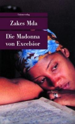 Die Madonna von Excelsior, Zakes Mda