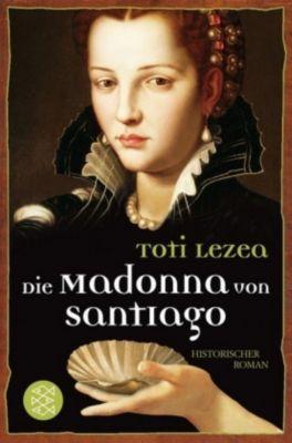 Die Madonna von Santiago, Toti Lezea