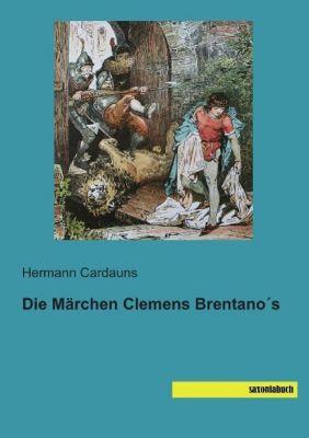 Die Märchen Clemens Brentano s -  pdf epub