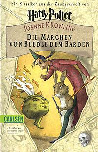 Die Märchen von Beedle dem Barden - Produktdetailbild 1