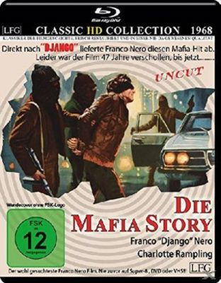 Die Mafia Story Classic Collection