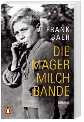 Die Magermilchbande, Frank Baer