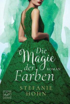 Die Magie der Farben, Stefanie Hohn