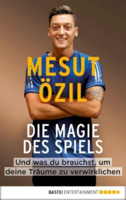 Die Magie des Spiels, Mesut Özil