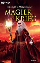 Die Magier-Saga: Magierkrieg